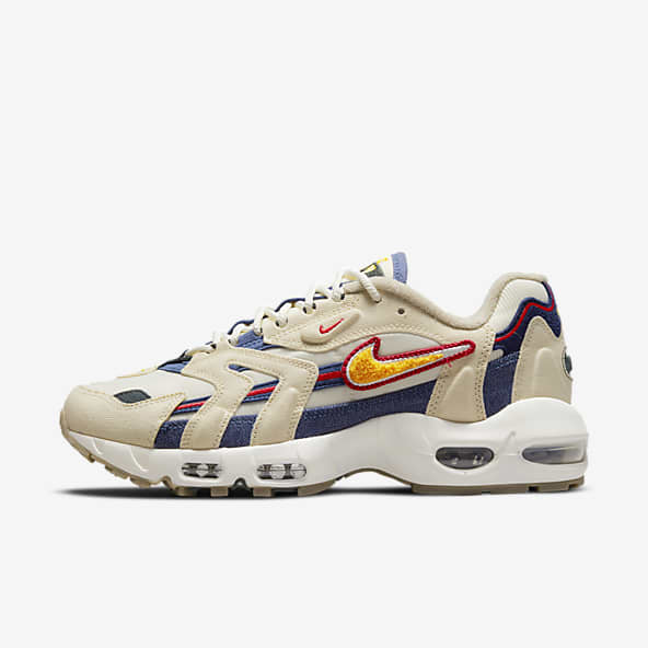 Marron Chaussures. Nike FR