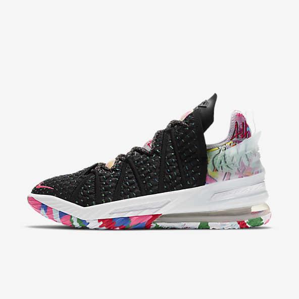 Nike Max Air Basketball Shoes. Nike ID