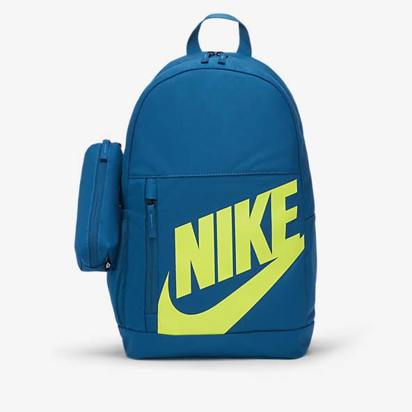 imán Corteza hormigón  Comprar en línea mochilas y bolsas para niña. Nike CL