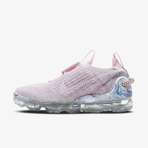 Womens Be Active Knitted Air Bubble Trainers