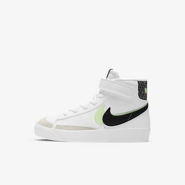 fotografía cuscús gris  Niñas Calzado. Nike US