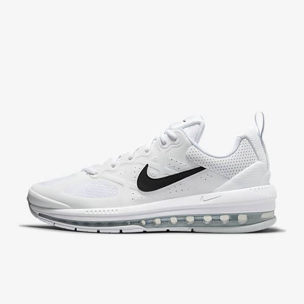 Mens White Shoes. Nike.com