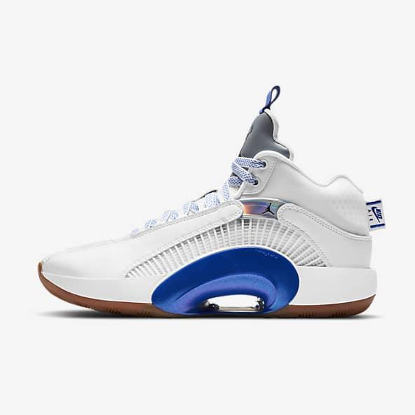 Jordan Basketball Chaussures. Nike CA