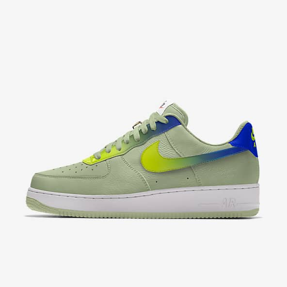Nike By You Air Force 1 Shoes. Nike VN