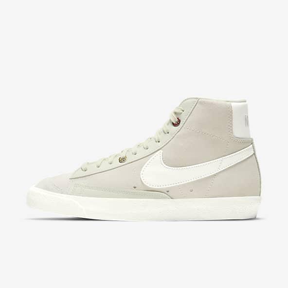 Chaussures et chaussures de sport mi-montantes Nike Blazer. Nike LU