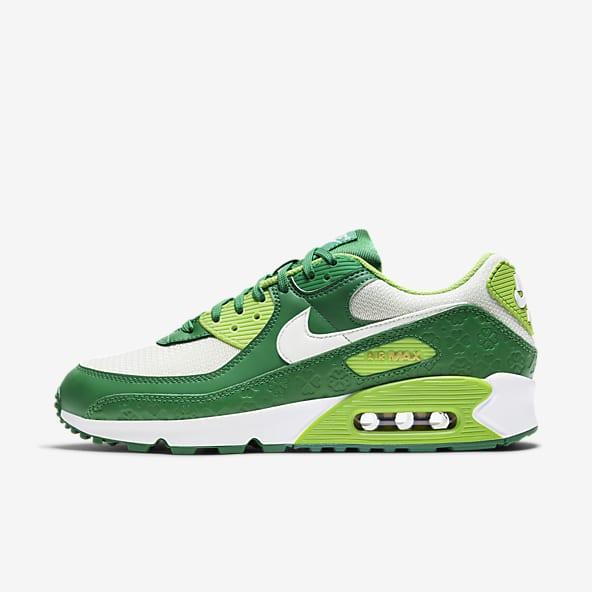 Mens Green Shoes. Nike.com
