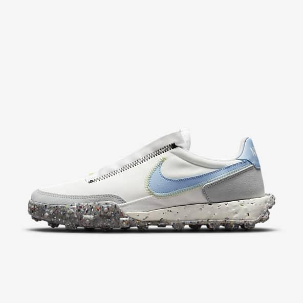 Femmes Blanc Chaussures. Nike FR
