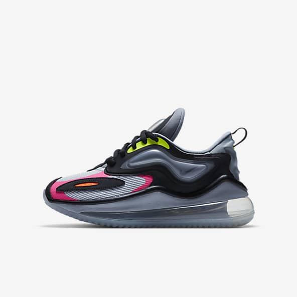 chaussures nike air max enfant garcon