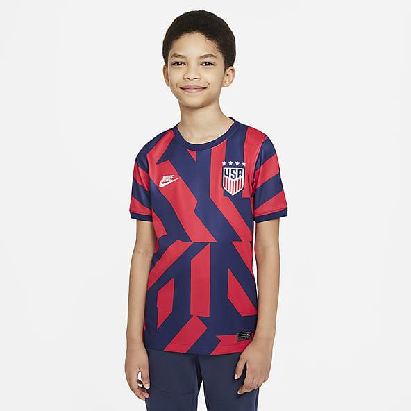 Kids Jerseys. Nike.com