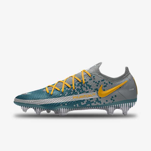Custom Soccer Cleats \u0026 Shoes. Nike.com