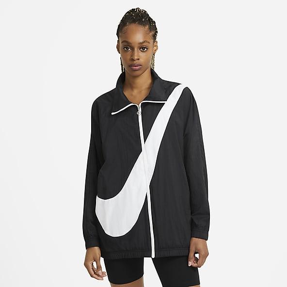 césped Imaginación ciclo  Cortavientos. Nike ES