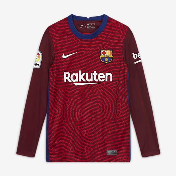 Calcio Portiere Kit & Maglie. Nike IT