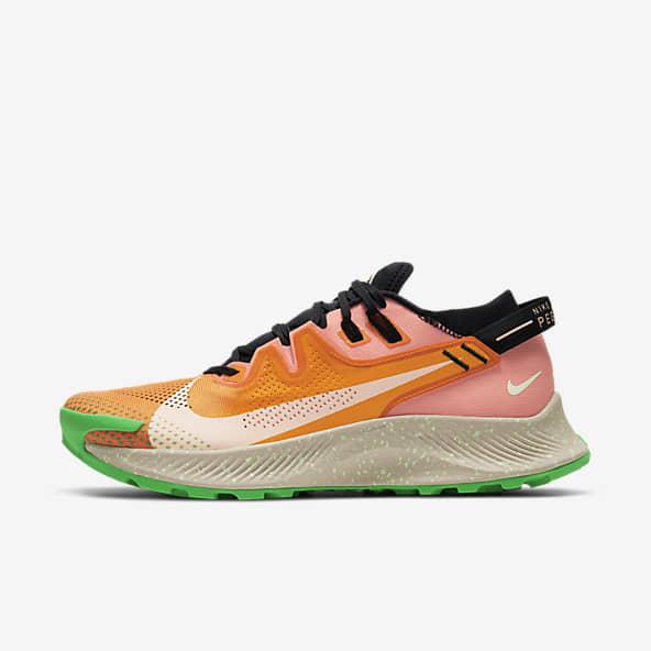 Extra episodio hacer clic  Naranja Zapatillas. Nike ES