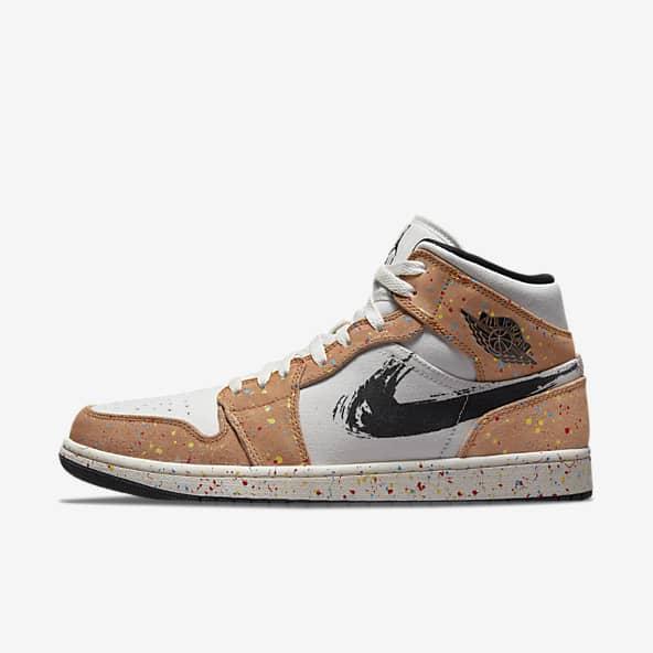 Men's Jordans. Nike GB