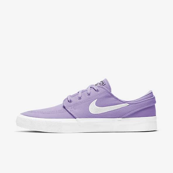 Purple Shoes. Nike.com