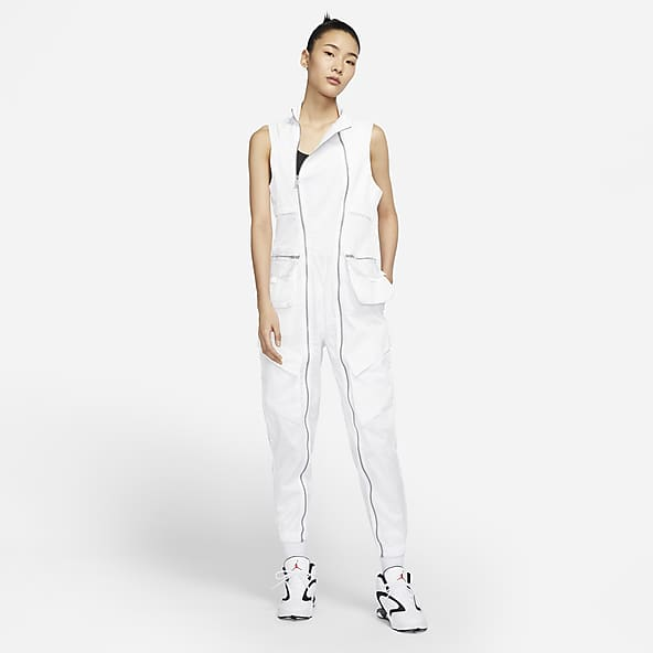 Women's Jumpsuits & Rompers. Nike SA