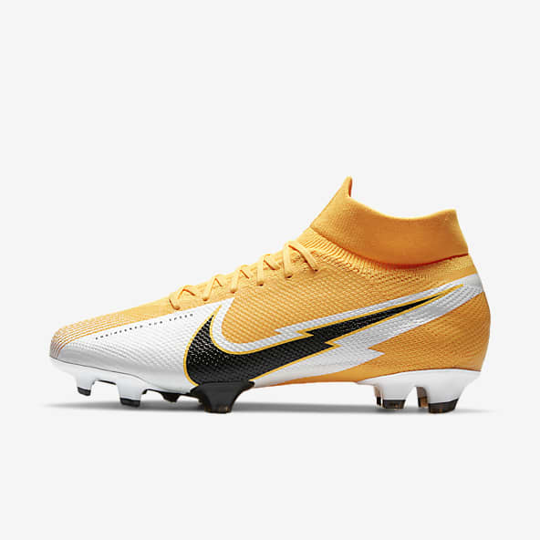 Hommes Football Chaussures montantes Chaussures. Nike FR