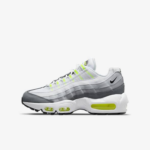 Girls Air Max 95 Shoes. Nike.com
