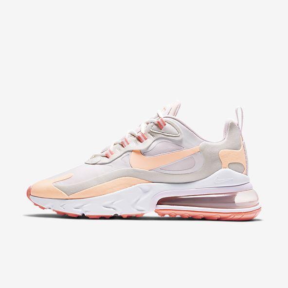 sitio Leer Ganar  Blanco Air Max 270 Zapatillas. Nike ES