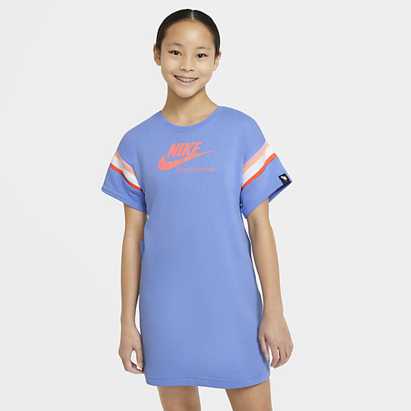 Girls Skirts & Dresses. Nike IN