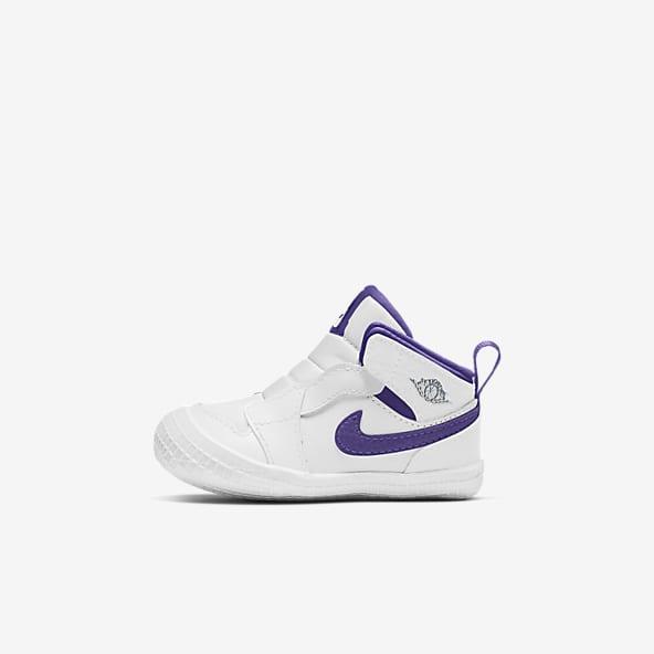 Jordan 1 Blanco Calzado. Nike US