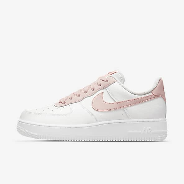 nike air air force 1 rosa