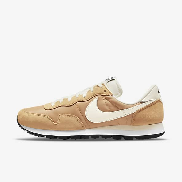 Hommes Marron Chaussures. Nike FR
