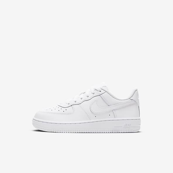 Garçons Air Force 1 Chaussures. Nike FR