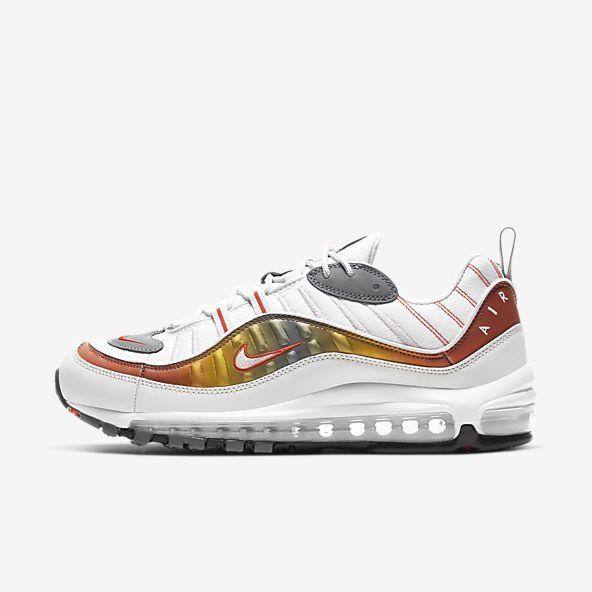 Pompeya Consulta puntada  Air Max 98 Shoes. Nike.com