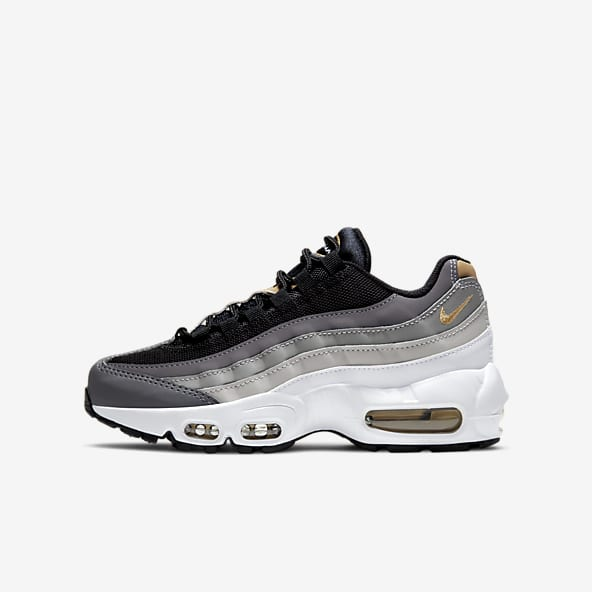 air max 95 nere rosse bianche