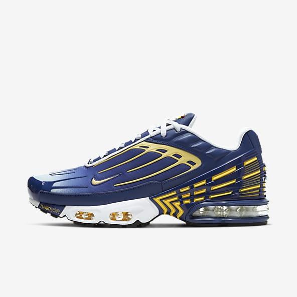Oír de Mirar furtivamente magia  Air Max Plus Shoes. Nike.com