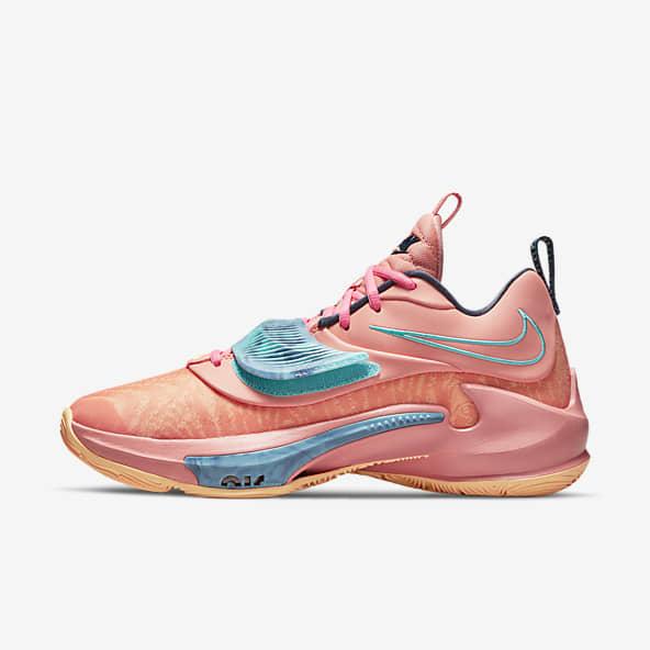 Giannis Antetokounmpo Shoes Nike Gb