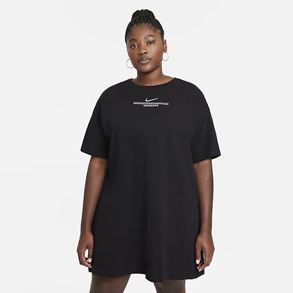 Damen Rocke Kleider Nike De