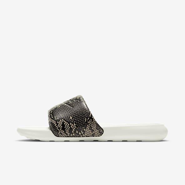 Femmes Sandales et claquettes. Nike FR