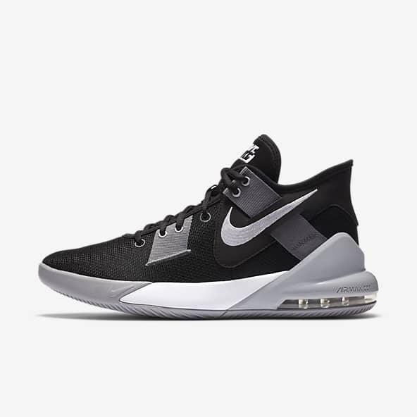 Nike Air Max Impact 2 Basketball Shoe. Nike ID