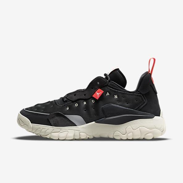 Jordan Black Shoes. Nike.com