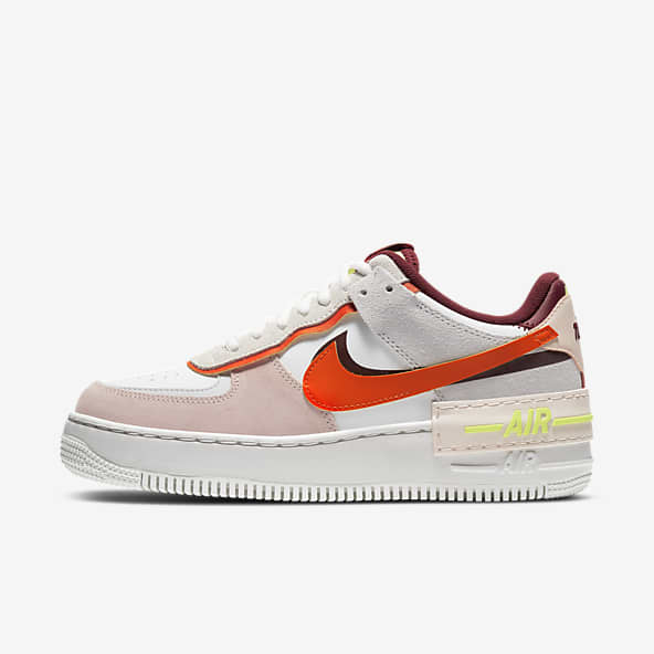 Independientemente su Illinois  Air Force 1 Trainers. Nike NL