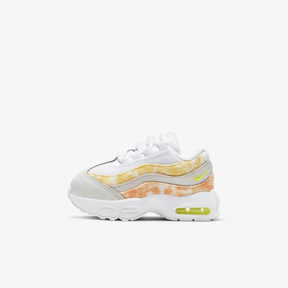 Enfant Air Max 95 Chaussures. Nike LU