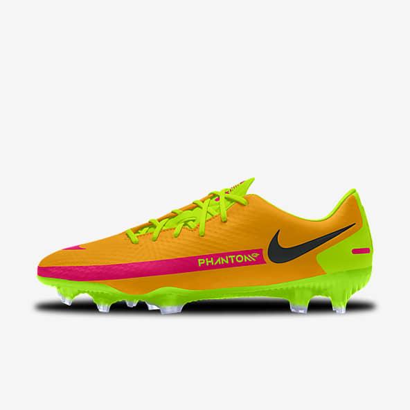 Nike By You Football Shoes. Nike ID
