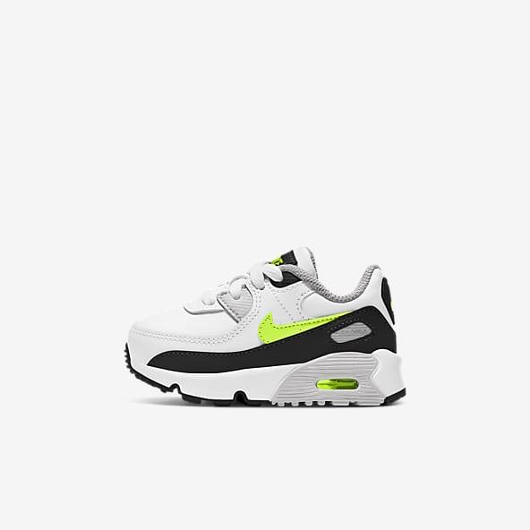 Bébé et Petit enfant Enfant Air Max 90 Chaussures. Nike LU