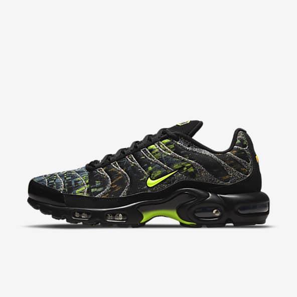 Herren Air Max Plus Schuhe. Nike CH