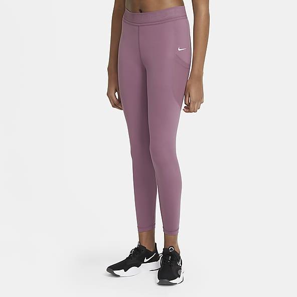 Traición En segundo lugar Playa  Comprar pantalones y mallas para mujer. Nike ES