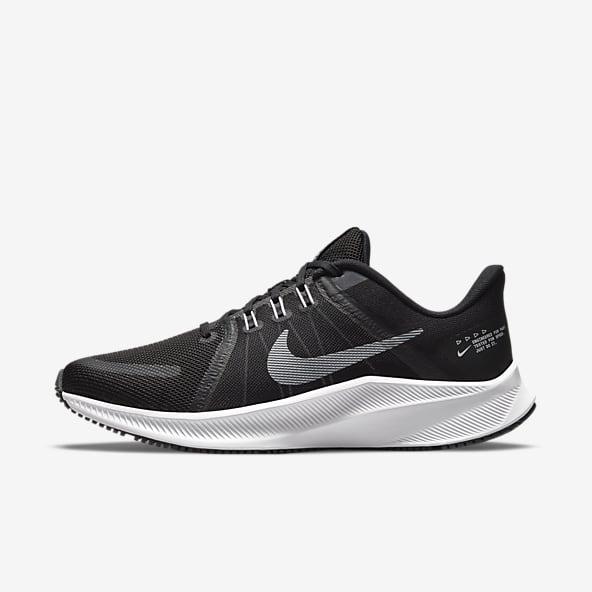 Femmes Noir Marche à pied Chaussures. Nike FR