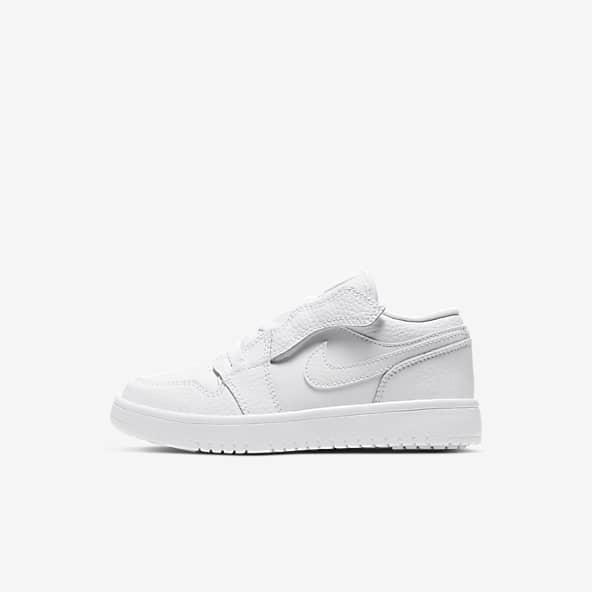 Jordan White Shoes. Nike IN