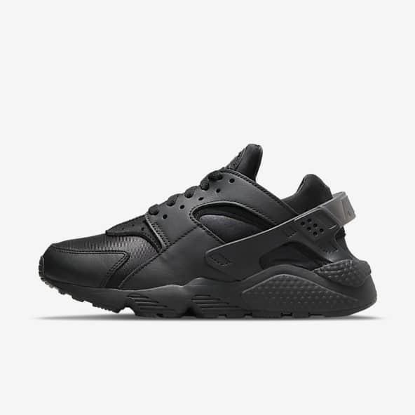 Femmes Noir Nike Air Chaussures. Nike CA