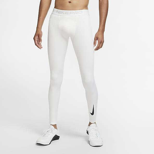 Roble Adaptado Acostumbrados a  Blanco Mallas y leggings. Nike US