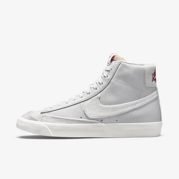 Nike Blazer Mid Top Shoes. Nike.com