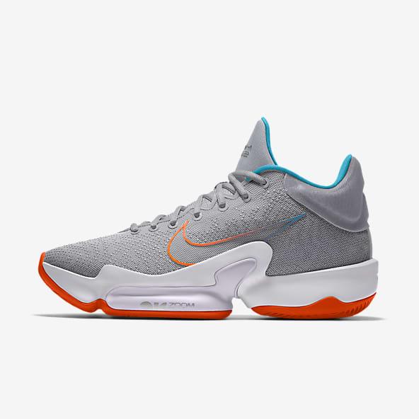 Nike By You Basketball Shoes. Nike ID