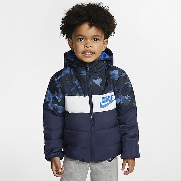 Details about  /Kids Puffer Jacket