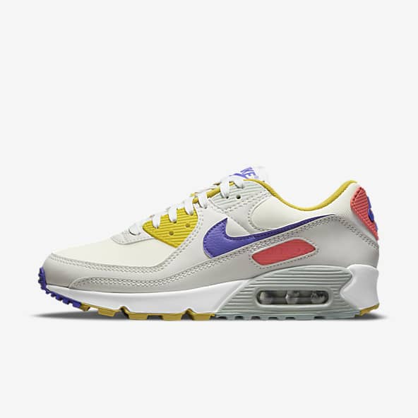 scarpe air max bianche